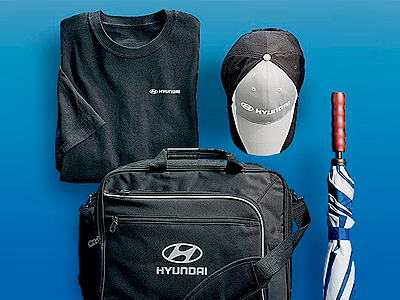 HYUNDAI BRAND COLLECTION